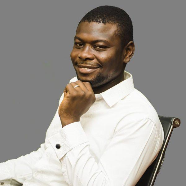 David-Mary Ikemeh - Media Assistant