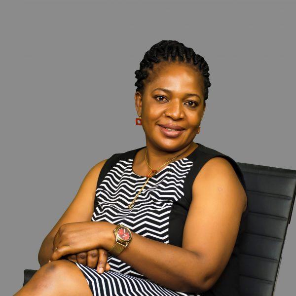 Felicia Ogwuche - Admin Officer
