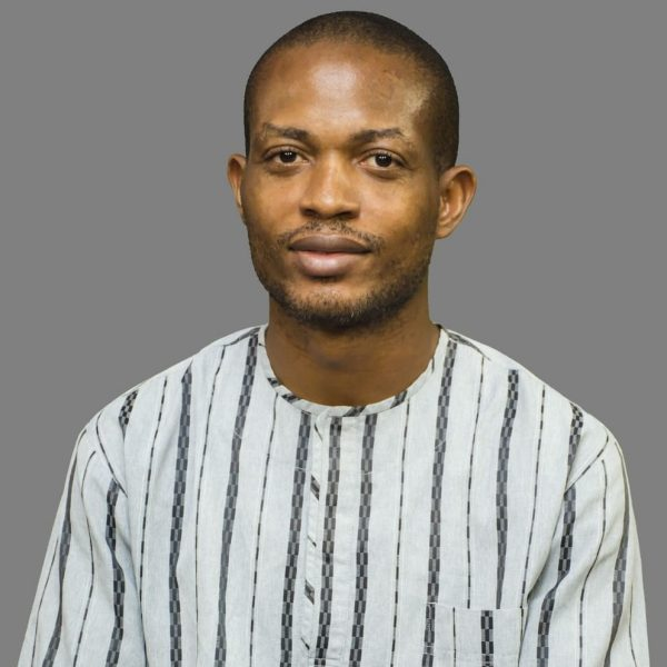 Mike Egbe - Manager, Media