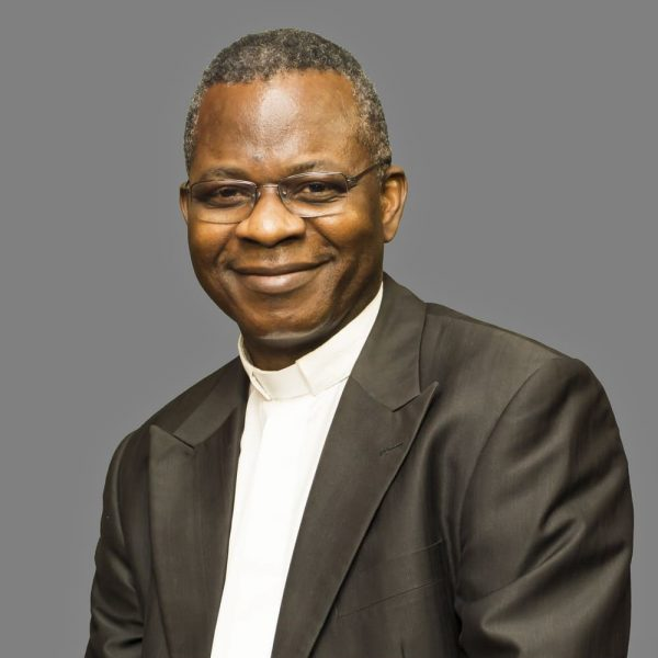 Rev. Fr. George Ehusani - Executive Director